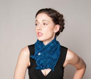 MYO Textile |Col en laine Mérinos