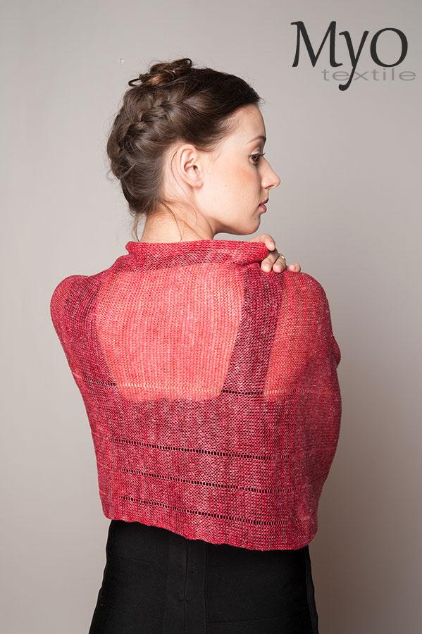 MYO-Textile  Lignes-Soie-Lin_Ruby